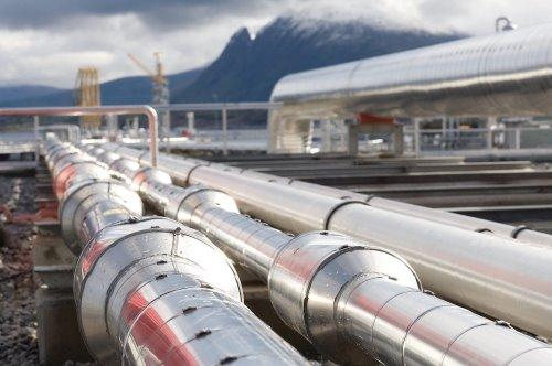Прокладка трубопроводов в сейсмических районах